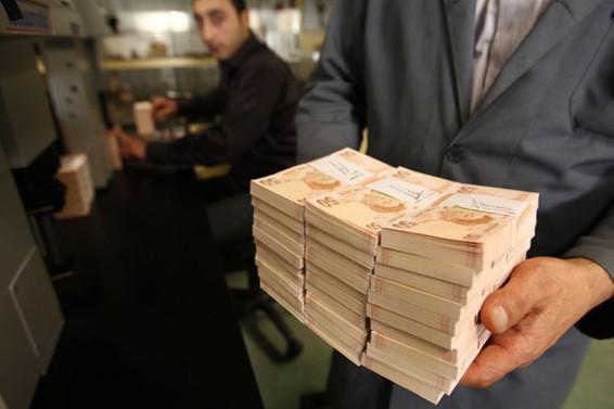 KGF, düşen kredi hacmine ilaç olacak