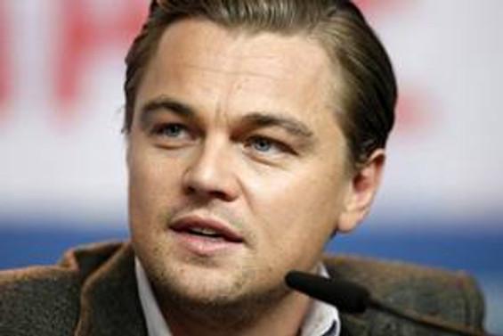 DiCaprio'dan Tayland'a çağrı