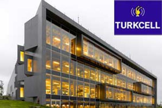 Turkcell 556,3 milyon lira kar etti