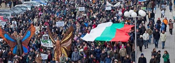 Bulgaristan erken seçime doğru gidiyor