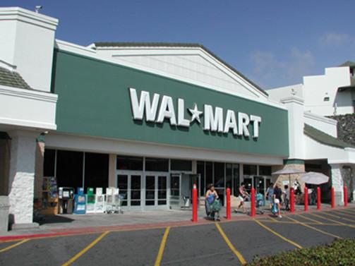 Wal-Mart'ın kârı beklentiyi aştı