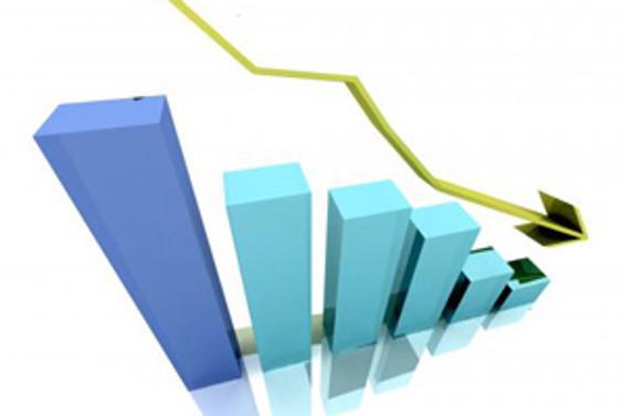 Japon ekonomisi rekor düzeyde daraldı