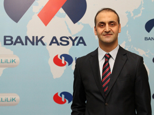 Bank Asya'dan 190 milyon TL net kâr