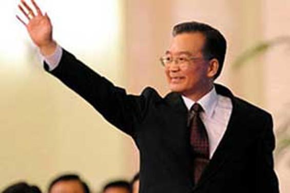 Çin Başbakanı Türkiye'ye geliyor