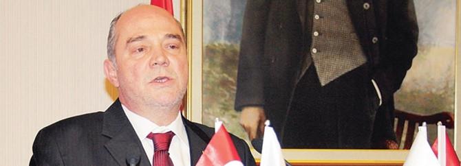 Anadolu'yu Avrupa'ya bağlayacak olan BALO mart ayında başlıyor