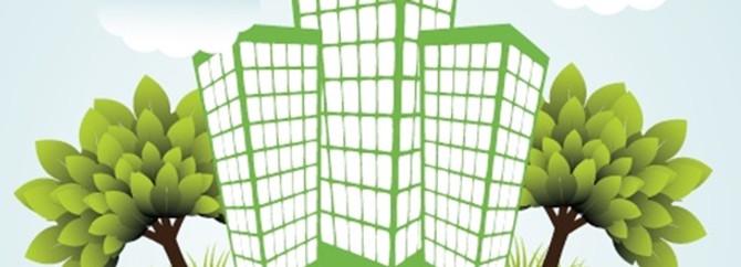 """Binalar yerli sertifikalarla """"yeşil""""lenecek"""