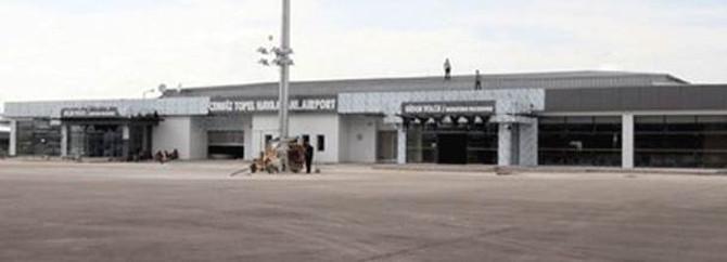 Kocaeli'den Erzurum'a uçuş başlıyor