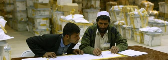 Afganistan'da gıda paketleme işinde yatırımlar bekleniyor