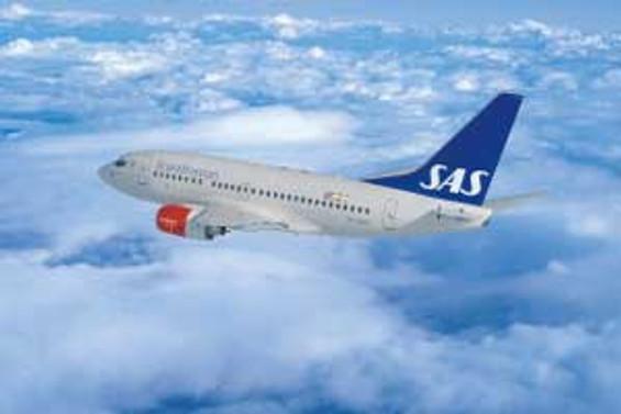 SAS, 540 işçi çıkardı