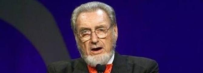 AIDS'e savaş açan ünlü cerrah Koop öldü