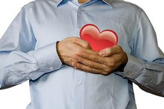 Düzenli yaşam tarzı kalp krizi riskini azaltıyor