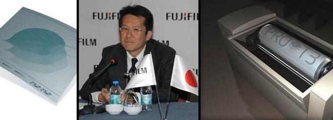 Fujifilm baskıdan kimyasalı çekti
