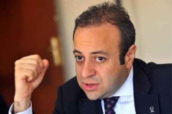 Bağış: Türkiye çok önemli bir ülke haline geldi
