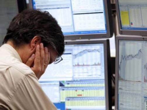 Asya borsaları çakıldı
