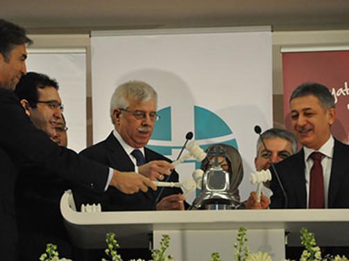 Türkiye 'halka açık şirket' artışında ilk 5'te
