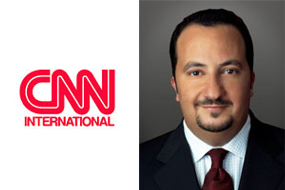 CNN'de ticari faaliyetleri Rani Raad yönetecek