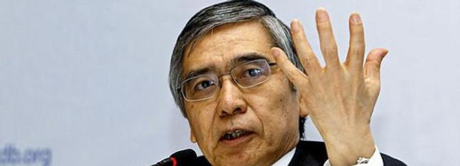 JPY, Kuroda'nın başkanlık yapacağı ilk BOJ toplantısını bekliyor