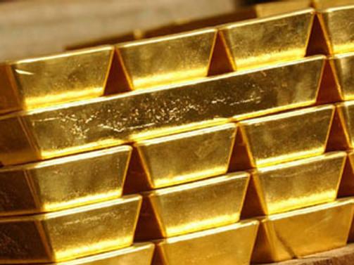 Altın 1,395 doları aştı