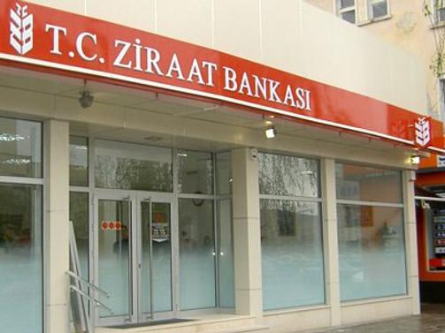Ziraat eurobond için 5 bankayı yetkilendirdi