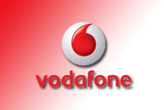 Vodafone'un, kontör-para birimi değişimi 1 Nisan'da