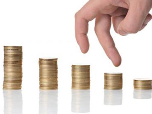 Kredi hacmi 859 milyar lirayı aştı