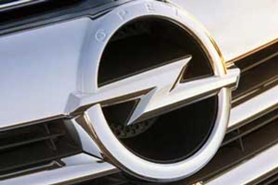 Opel'e geçici devletleştirme önerisi