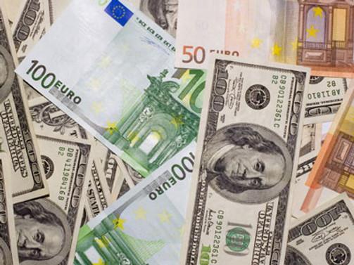 Euro/Dolar iki ayın zirvesinde