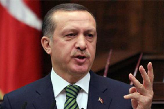 Erdoğan'a göre Hamas, 'işgale karşı direniş' hareketi
