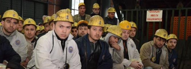 Madende çalışmaya 3 bin kişi başvurdu