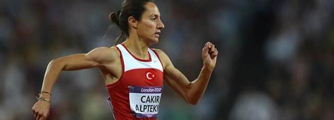 """""""Aslı Çakır Alptekin'de doping çıktı"""" iddiası"""