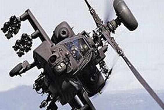 Helikopter düştü: 2 Üsteğmen şehit