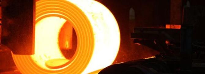 Çelik ihracatında yükseliş sürüyor