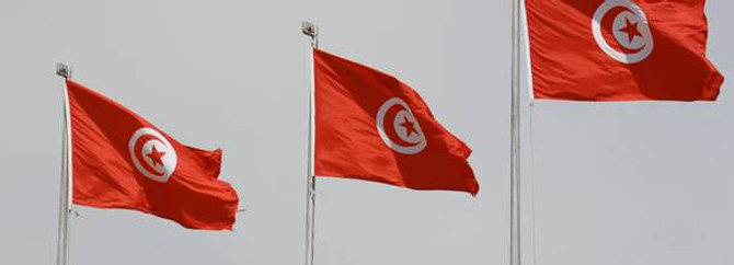 Tunus Genelkurmay Başkanı istifa etti