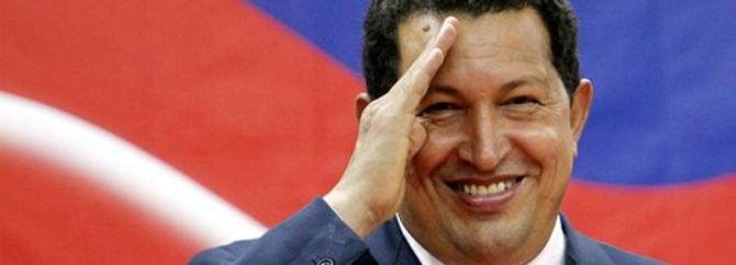 Chavez'in cenazesine gidecek Türk şarkıcı kim?