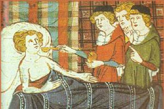 Ortaçağda tıp sanılandan ileriymiş