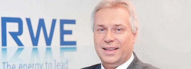 RWE&Turcas, Kaklık gaz santralini devreye alıyor