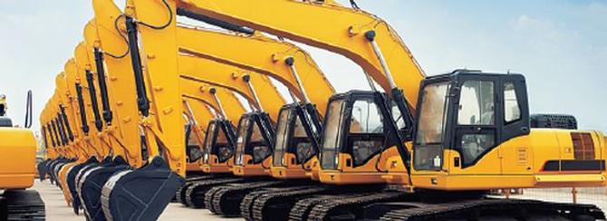 İş makinası sektörü dünya devlerini İstanbul'da buluşturacak