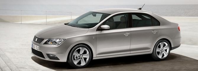 Yeni SEAT Toledo satışa sunuldu