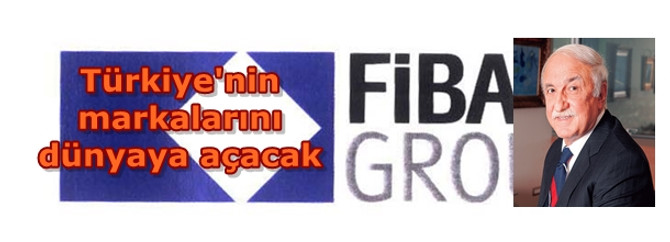 FİBA Holding, Türkiye'nin markalarını dünyaya açacak