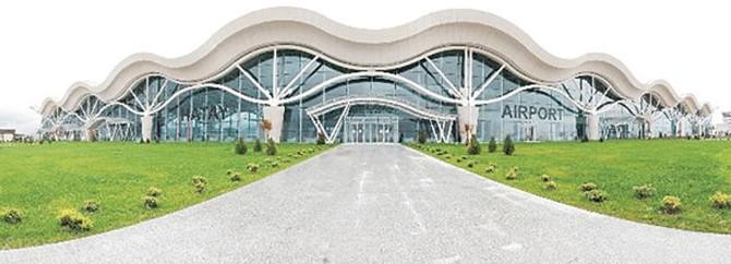 11 havaalanı yıl sonuna kadar genişletilecek