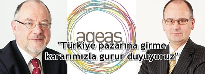 """""""Türkiye pazarına girme kararımızla gurur duyuyoruz"""""""