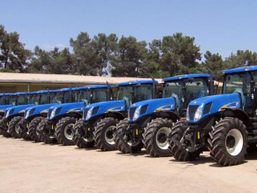 Türk Traktör, 75 milyon euro kredi sağladı