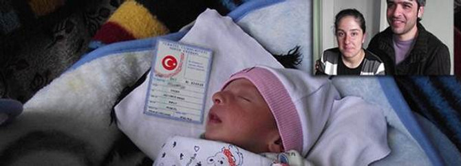 Messi Adıyaman'da doğdu