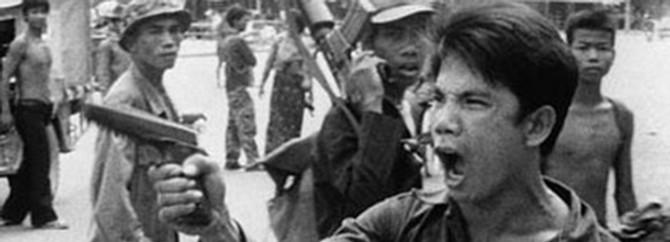 Kızıl Kmerlerin kurucularından Sary öldü
