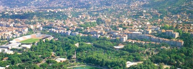 İlke Çimento'dan Bursa'ya 120 milyon euroluk yatırım
