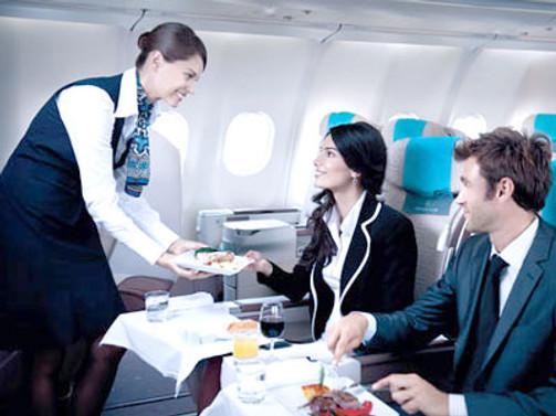 THY, 7 ayda 27 milyon yolcu uçurdu