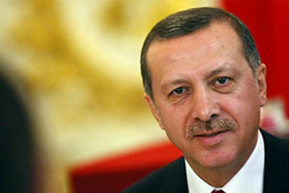 Erdoğan, Koreli CEO'larla toplantı yaptı
