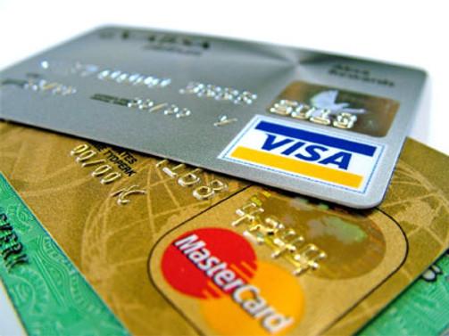 Kredi kartı faiz oranları belirlendi