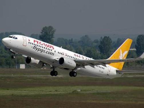 Pegasus, KLM ile kod anlaşması imzaladı