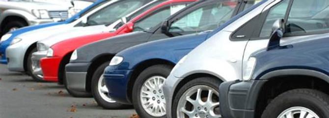 Otomobil pazarı yılın ilk yarısında büyüdü